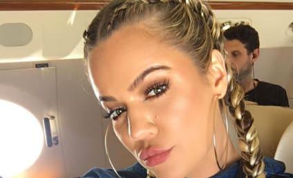 Khloe Kardashian Reveals Healthiest Sex Position
