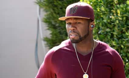 "50 Cent Bashes ""Oreo"" Oprah Winfrey"