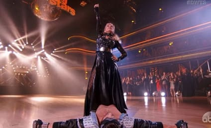 Dancing with the Stars Results: It's War on the Floor!