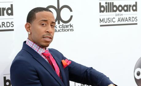 Ludacris at the Billboard Music Awards