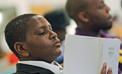 Davion Only, Foster Child Who Made Video Plea For Permanent Home, Adopted By Case Worker