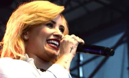 Demi Lovato Warns Miley Cyrus: Be Careful!