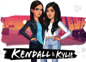 Kendall Jenner and Kylie Jenner Video Game: It's Here!
