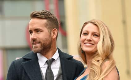 Blake Lively and Ryan Reynolds: Look at Our Adorable Kids!