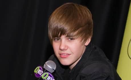 Bieber Photo