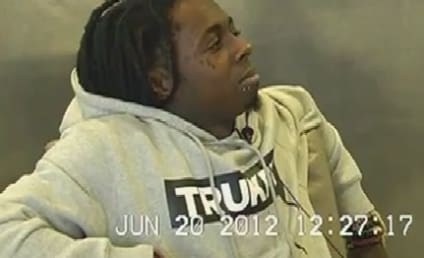 Lil Wayne: Scolded By Judge Over Deposition Tapes, Trial No-Show!