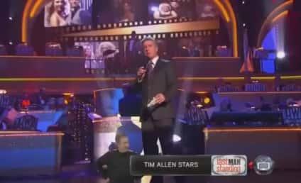 Ricki Lake: Dancing With the Stars' Gold Standard