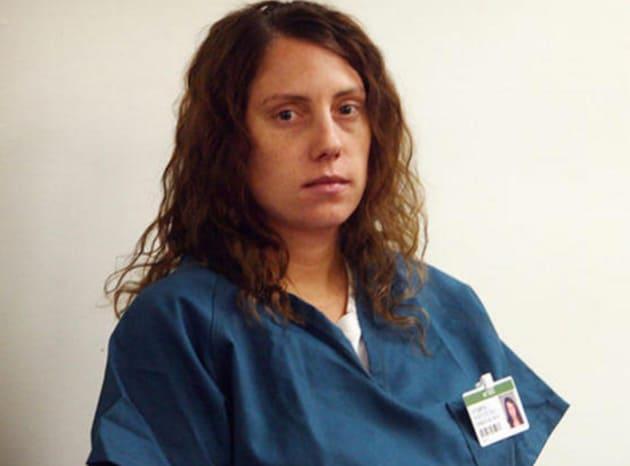 Laura Elizabeth Whitehurst, Calif. teacher, arrested after