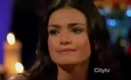 Courtney Robertson: OWNED on The Bachelor Women Tell All Special