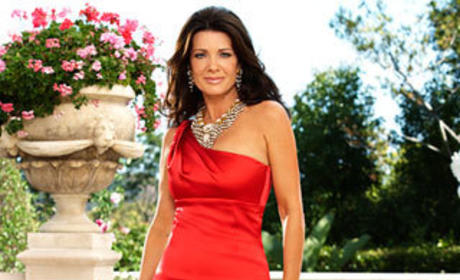 Lisa Vanderpump - Will You Still Love Me Tomorrow