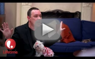 Doug Hutchison CREEPILY Describes Meeting Underage Courtney Stodden: WATCH