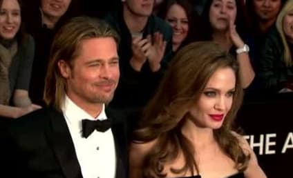Angelina Jolie and Brad Pitt Prenup: Adultery Clause Says Who Gets What?