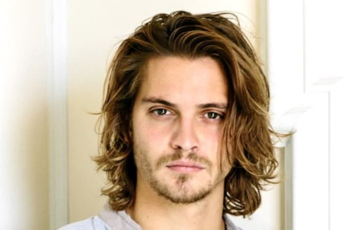 Luke Grimes To Star In Fifty Shades Of Grey As Elliot Good Choice The Hollywood Gossip