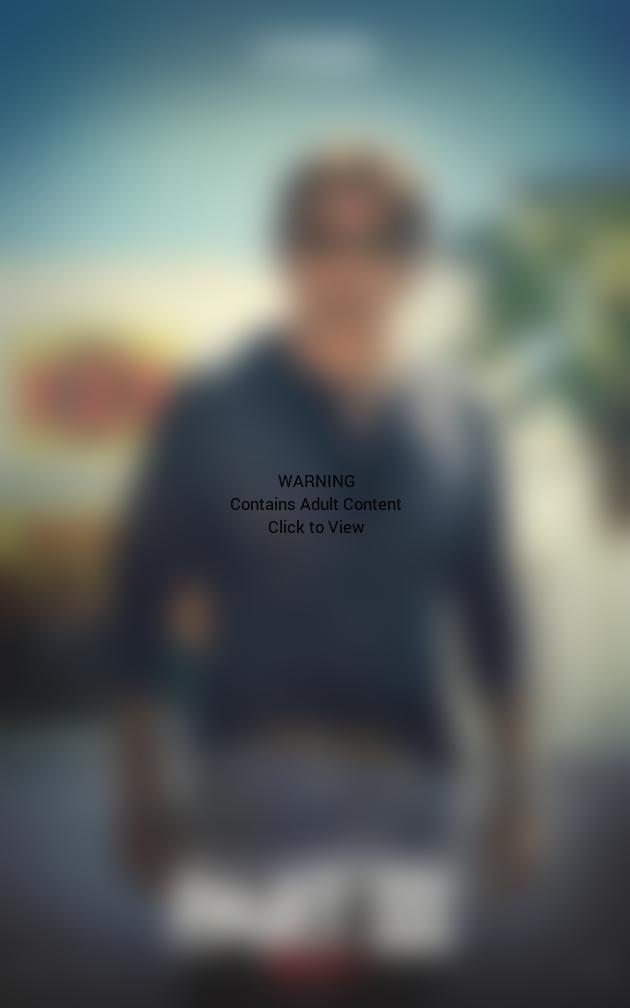 The Hangover Part III Bradley Cooper Poster