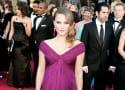 Nathan Bogle, Natalie Portman Stroll Through N.Y.C.
