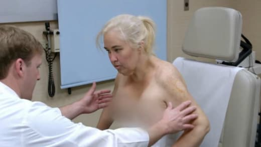 June Shannon, Post-Surgery