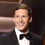 Andy Samberg Hosts the Emmys: His Best Jokes!