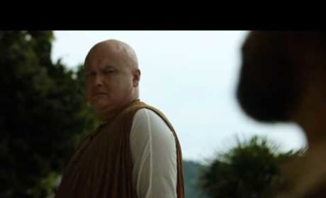 Game of Thrones Season 5: Tyrion and Varys