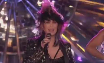 """Cher Performs """"Woman's World"""" on The Voice Finale: Watch Now!"""