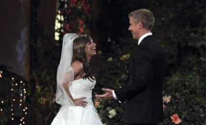 Sean Lowe on The Bachelor: Emotionally, Physically Exhausting!