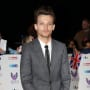 Louis Tomlinson in a Nice Suit