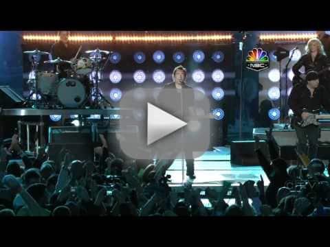 Bruce Springsteen Halftime Show Performance