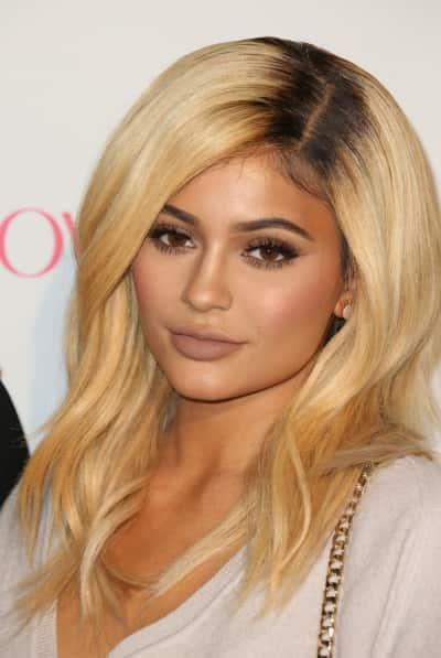 Kylie Jenner: Cosmopolitan Magazine's 50th Birthday Celebration