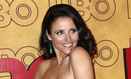 Julia Louis-Dreyfus Thanks Fans for Support, Has Coolest Son Ever