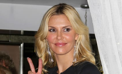 Brandi Glanville Disses LeAnn Rimes & Eddie Cibrian, Reality Show in Awesome Tweet