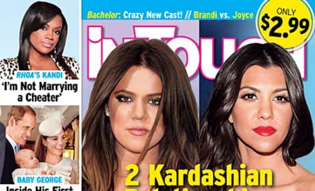 Kardashians Split!