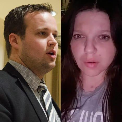 Josh and Amy
