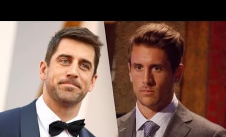 Aaron Rodgers vs. Jordan Rodgers: Timeline of a Football Family Feud!