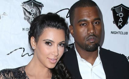 Kim Kardashian and Kanye West: Expecting a Girl!