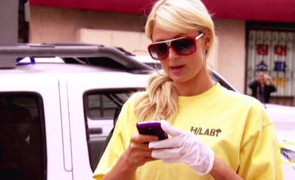 Paris Hilton Reality Show Ratings: Awful!