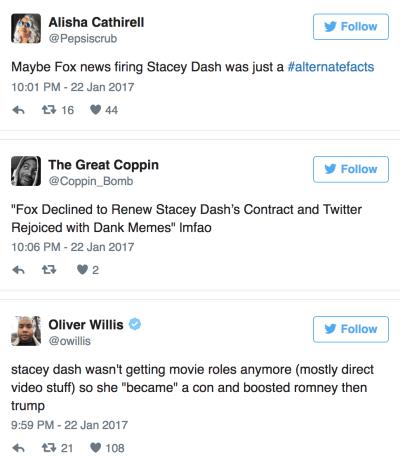 dash tweets