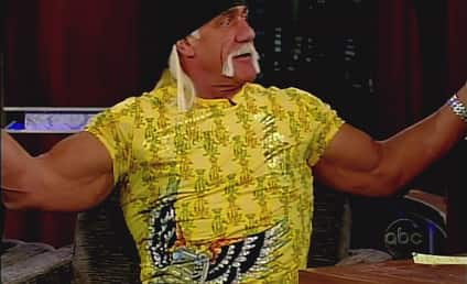 Hulk Hogan Files $50 Million Lawsuit Against Laser Spine Company