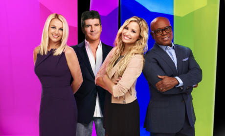 Who should win The X Factor (of the Top 6)?
