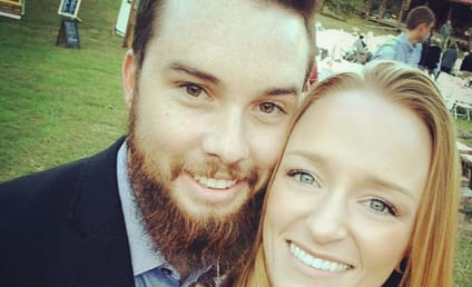 Maci Bookout: Wedding Day and Due Date Revealed?!