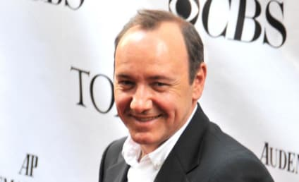 Kevin Spacey Accused of Harassment By 8 House of Cards Employees