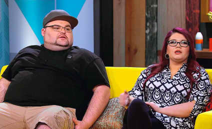Amber Portwood and Gary Shirley: Can They Make Co-Parenting Work?