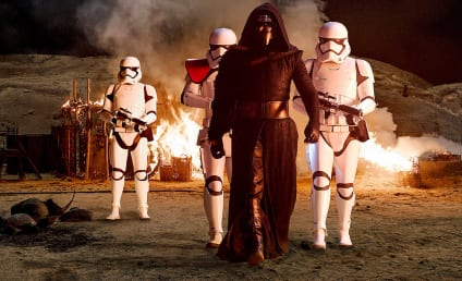 19 Tantalizing Teases from Star Wars: The Force Awakens
