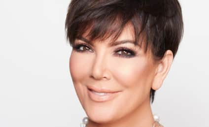 Kris Jenner Totally SHADED by... Staples?!
