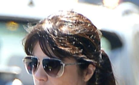 Selma Blair Head Shot