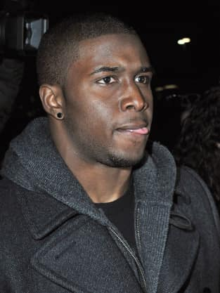 Reggie Bush Photograph
