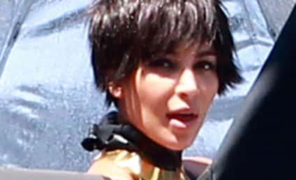 Kim Kardashian: In Love, In the Navy