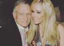 Kendra Wilkinson Wishes Hugh Hefner Happy Birthday: Thanks For Everything!