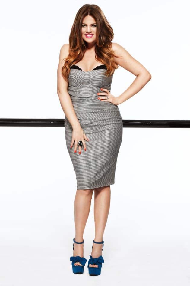 Khloe Kardashian Promo Picture