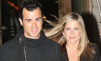 Justin Theroux: I Love Being Called Mr. Jennifer Aniston!