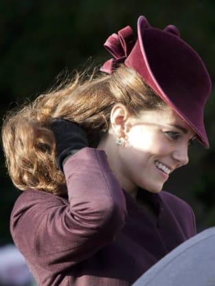 Kate Middleton's Earrings