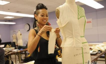 And the Project Runway Winner Is...